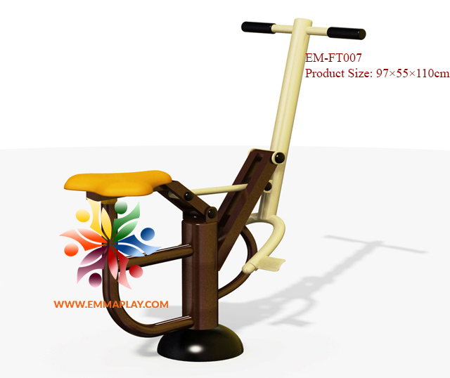Outdoor Fitness Equipment EM FT007
